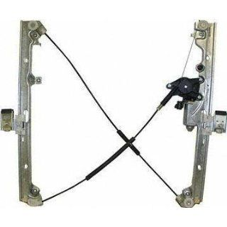 00 05 CHEVY CHEVROLET SUBURBAN FRONT WINDOW REGULATOR RH (PASSENGER