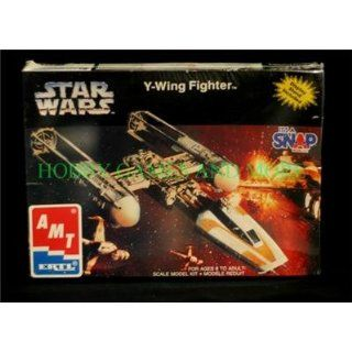 Star Wars Y Wing Fighter Toys & Games