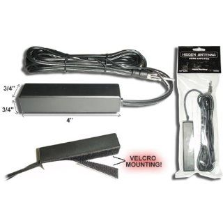 Hidden Antenna   Fits Car, Truck, Motorcycle, Harley, Boat, Golf Cart