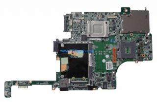 652637 001 HP 8560w Laptop System Board Motherboard Dual Core