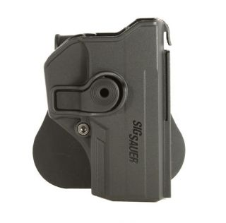 Sig Sauer Factory P250 Fullsize Paddle Holster