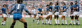 World Cup 1974 Brazil Argentina 2 1 DVD English Commentary