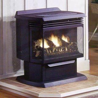 Pyromaster Hamilton Vent Free Natural Gas Stove