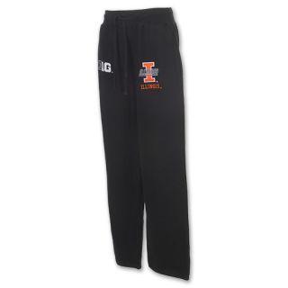 Illinois Fighting Illini NCAA Mens Sweat Pants