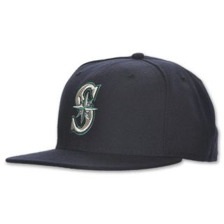 New Era Seattle Mariners Performance Headwear AC Cap
