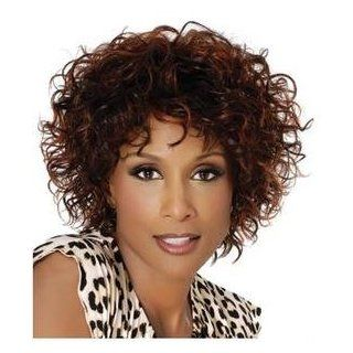 Beverly Johnson 100% Human Hair Wig H218: Health