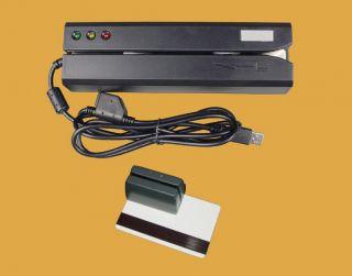 MSRE206 HiCo Magnetic Card Reader Writer Encoder MSR206 606 605