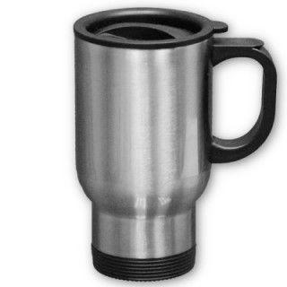 Soylent Green Coffee Mug