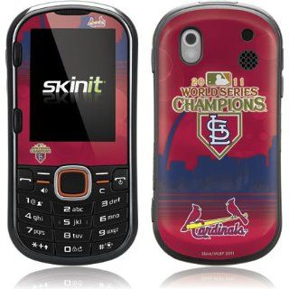 Skinit St. Louis Cardinals   World Series 2011 Champs