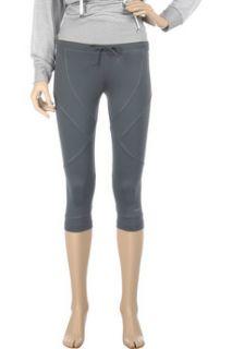 Adidas by Stella McCartney Cropped track leggings   65% Off