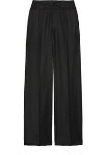 Twenty8Twelve by s.miller Gardner wool blend wide leg pants    85% Off