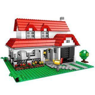 LEGO Creator House (4956) Toys & Games