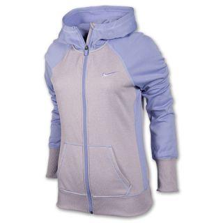 Nike All Time Full ZIp Womens Hoodie