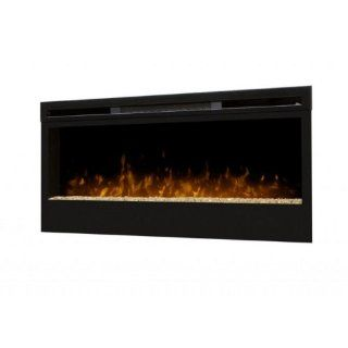Dimplex BLF50 50 Inch Synergy Linear Wall Mount Electric Fireplace