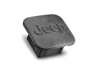 Mopar Jeep Towing Receiver Hitch Plug Cover Rubber Mopar 1 1 4 Jeep