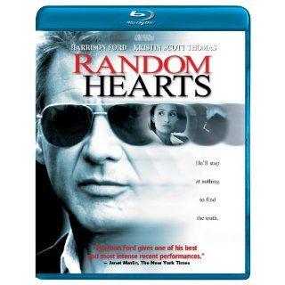 Random Hearts [Blu ray] Harrison Ford, Kristin Scott