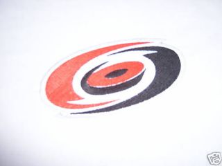 Carolina Hurricanes Hockey Fabric Sport Quilt Blocks