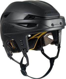Easton E700 Hockey Helmet Matte Black Large