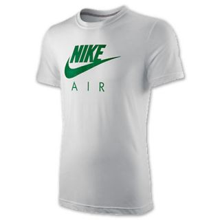 Nike Air Mens Tee Shirt White