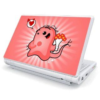 Girly Love Decorative Skin Cover Decal Sticker for Asus