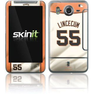 Skinit San Francisco Giants   Tim Lincecum #55 Vinyl Skin