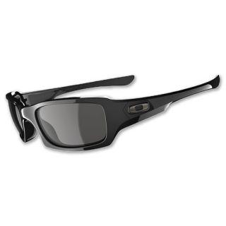 Oakley Fives Squared Sunglasses Black
