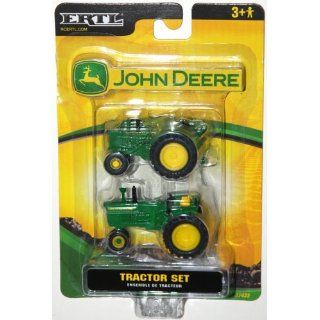 John Deere Tractor 2 Pack (Stock# 35380) Everything Else