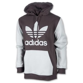 adidas originals trefoil long logo hoodie langer damen pulli pullover. Black Bedroom Furniture Sets. Home Design Ideas