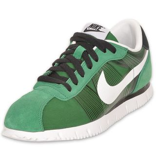 Nike Mens Cortez Fly Motion Green/White/Black