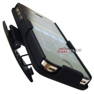 Swivel Case Cover Holder Belt Clip Holder Holster for Apple iPhone 4S