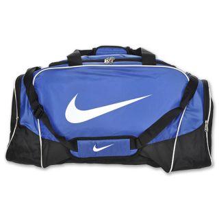Nike Brasilia 4 Large Duffel Bag Varsity Royal