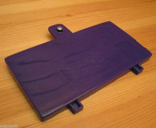 Play and Go's My Cleaning Trolley Vacuum Battery Cover
