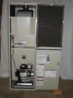 Miller Oil Furnace Mobile Home Furnace Garage Heater w Base