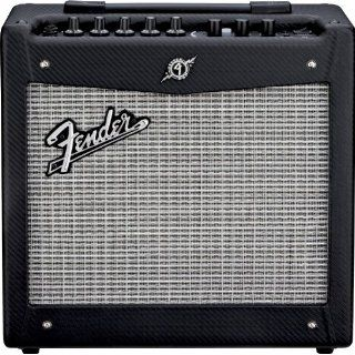 Fender Mustang I Electric Guitar Amplifier Musical