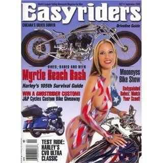 :Easyriders Magazine Subscription