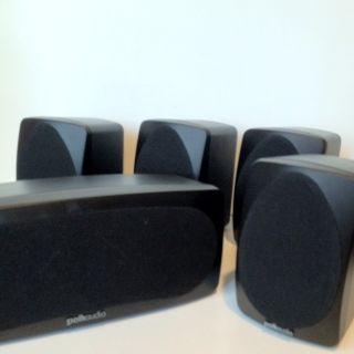 Polk Audio Home Theater Speaker System