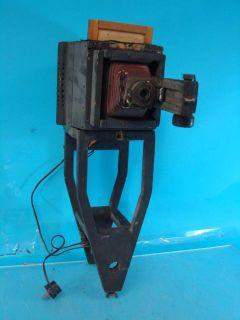 Antique Kodak Brownie Automatic Folding Box Camera Homebrew Film