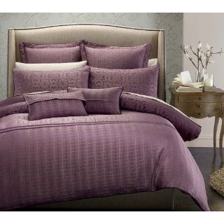 13 PC King Size Michelle Royal Hotel Collection Bed in a