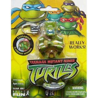 New Teenage Mutant Ninja Turtles TMNT Leonardo Blue