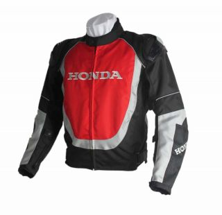 DUHAN Repsol Textile Racing Jacket New Motor Bike Yamaha Honda