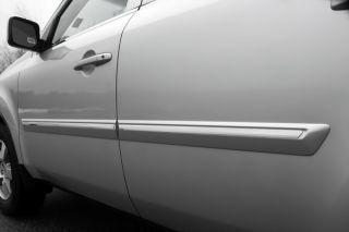 New 09 13 Honda Pilot Molding Insert Mirror Polished Truck SUV Chrome