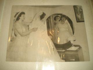 Frank Fasceski Jean Lupyak Honesdale PA Wedding Album