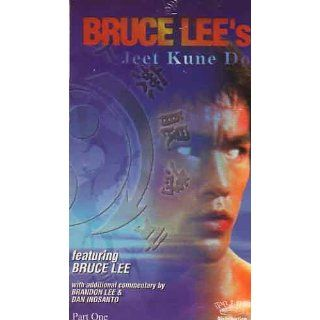 Bruce Lee Jeet Kune Do VHS Bruce Lee Movies & TV