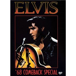 Elvis   68 Comeback Special Elvis Presley, Jim Taylor