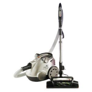 Hoover Canister Vacuum Cleaner WindTunnel HEPA Filter Upright New
