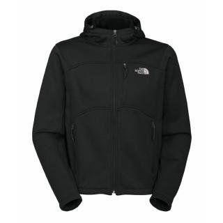The North Face Mens Jumar Fleece Hoodie Clothing