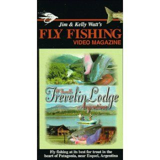 Fly Fishing Video Magazine Vol. 72 OFarrells Travelin