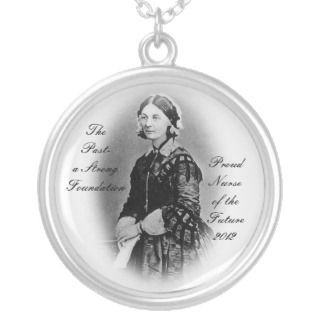 Florence Nightingale Nursing Graduate Jewelry
