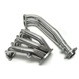 96 00 Honda Civic EX (SOHC) JDM Racing Stainless Steel Exhaust Header
