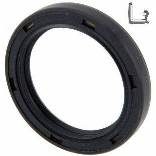 National Bearing 222745 Manual Transmission Output Shaft Seal